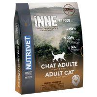 Nutrivet sans céréales pour chat