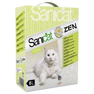 Sanicat arena para gatos