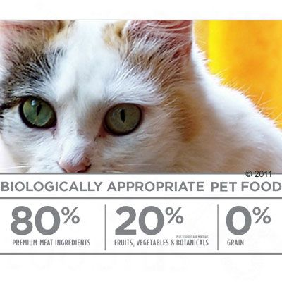 Orijen Cat Food Vet Reviews
