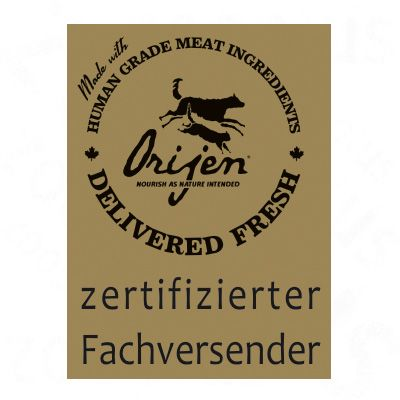 Orijen Fish Cat Food Free P Amp P On Orders 163 29 At Zooplus