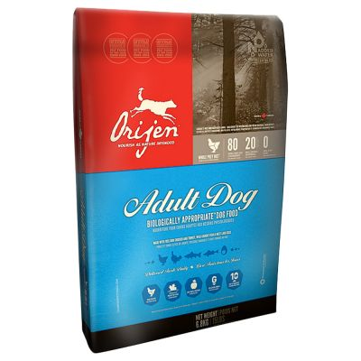 Orijen Original Dog Food Whole Prey Deals On Orijen Dog
