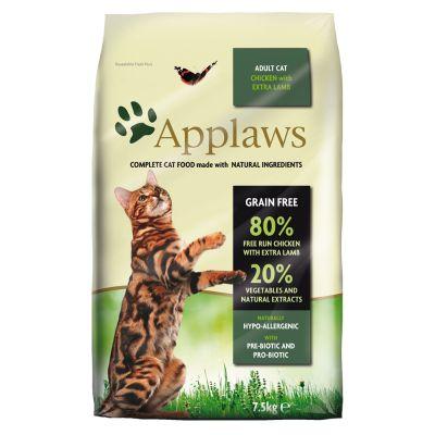Pack mixto Applaws Adult pienso para gatos