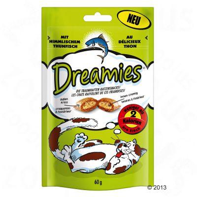 Pack mixto Catisfactions snacks para gatos 3 x 60 g