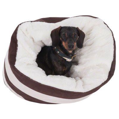 Panier coffee panier pour chat et petit chien zooplus - Couverture pour petit chien ...
