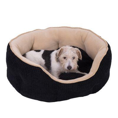 Panier pour chat et petit chien cozy kingdom - Couverture pour petit chien ...