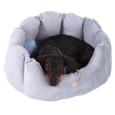 Prince panier pour chat et petit chien zooplus - Couverture pour petit chien ...