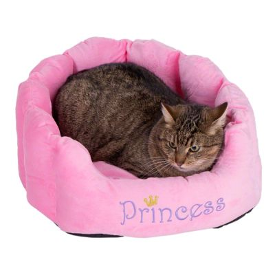princess panier pour chat et petit chien zooplus. Black Bedroom Furniture Sets. Home Design Ideas