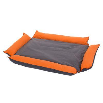 Panier Smartpet Variabel, orange pour chien et chat