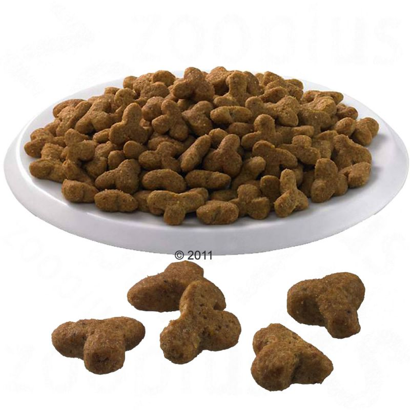 Purizon Dry Cat Food Ingredients
