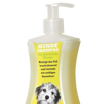 Quiko Wash Clean Shine Goldy champú para perros