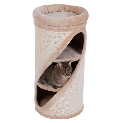 Rascador barril Diogenes M Basic Diagonal para gatos