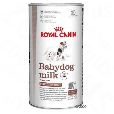 Royal Canin Babydog Milk Great Deals On Puppy Drink At