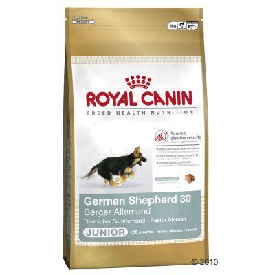 Royal canin german shepherd sklad