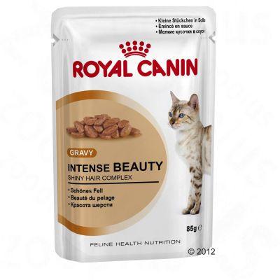 Royal Canin Kattenvoer - Intense Beauty in Saus