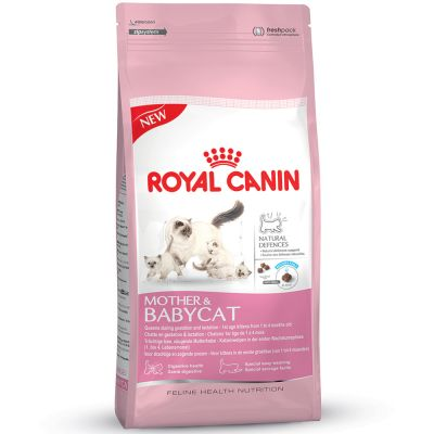 Royal Canin Mother Amp Babycat Natural Defences Free P Amp P