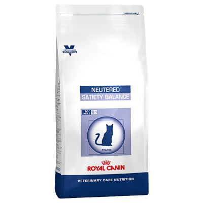Royal Canin Neutered Satiety Balance - Vet Care Nutrition