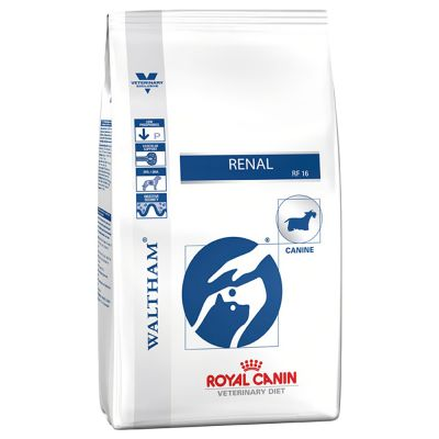 royal canin veterinary diet renal rf 14 zooplus. Black Bedroom Furniture Sets. Home Design Ideas