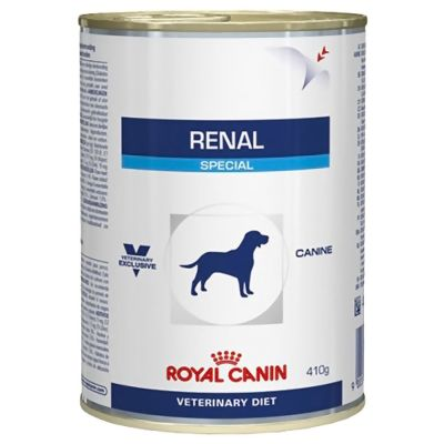 Royal Canin Renal Special - Veterinary Diet pour chien