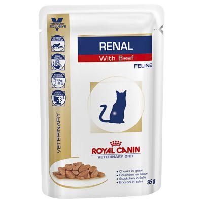 Royal Canin Veterinary Diet Feline Renal