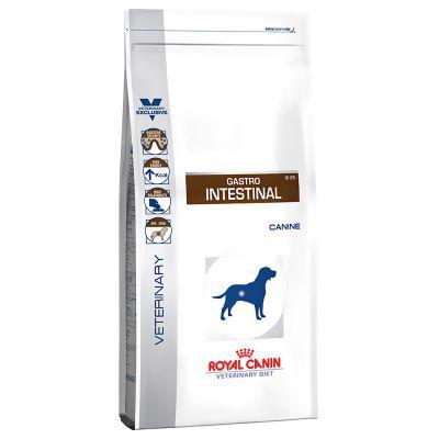Royal Canin Veterinary Diet - Gastro Intestinal GI 25