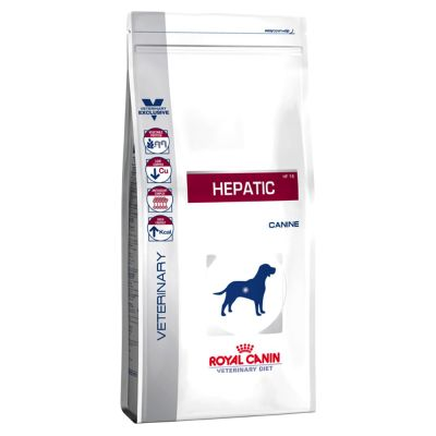 Royal Canin Veterinary Diet - Hepatic HF 16