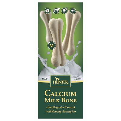 Saver Pack Hunter Calcium Milk Bone