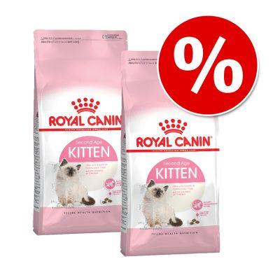 kitten sets royal canin kitten sparpaket. Black Bedroom Furniture Sets. Home Design Ideas