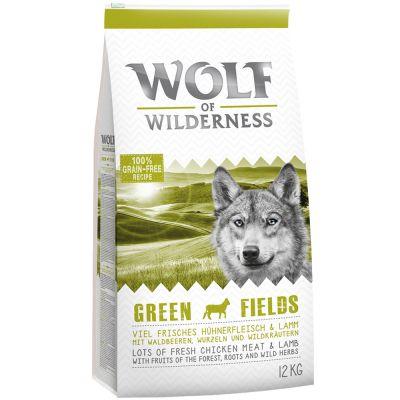 Sparpaket Wolf of Wilderness 2 x 12 kg