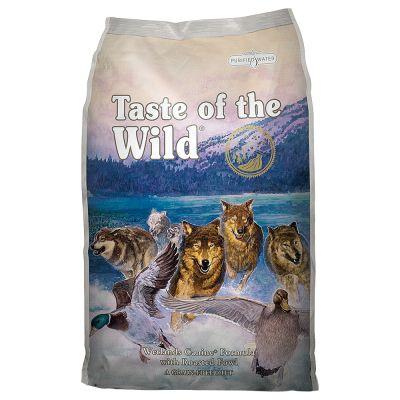 Taste of the Wild - Wetlands Canine Hondenvoer