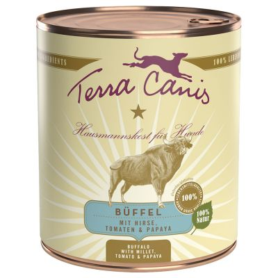 Terra Canis, 6 x 800 g