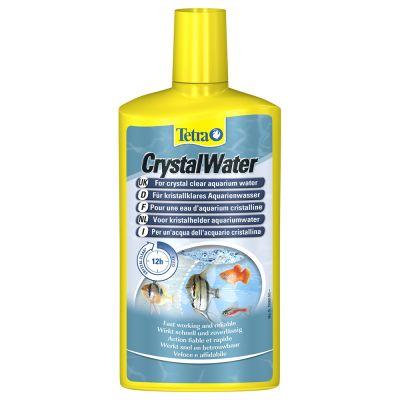 Tetra CrystalWater vandpleje