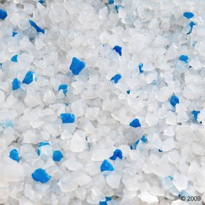 Tigerino Crystals żwirek silikonowy