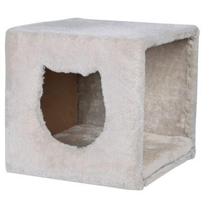 trixie kuschelh hle f r regale. Black Bedroom Furniture Sets. Home Design Ideas