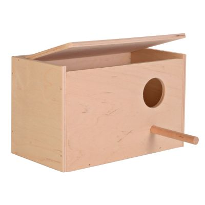 Trixie Nesting Box for Budgies