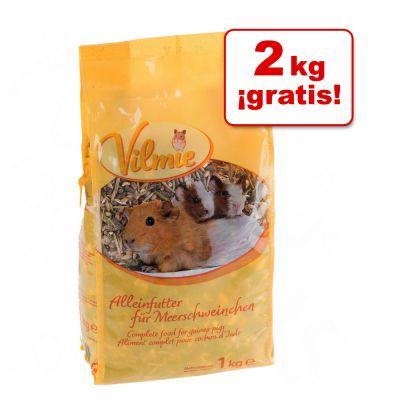 Vilmie comida para ratas m s econ mica en zooplus vilmie - Comida para ratones ...