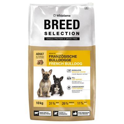 wildsterne breed selection french bulldog. Black Bedroom Furniture Sets. Home Design Ideas