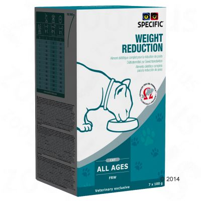 Specific Weight Reduction Cat Food  Kg