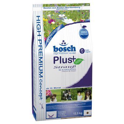 2 x 12,5 kg Bosch Plus Mix Sparpaket