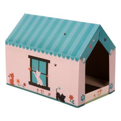 Cardboard Cat Furniture